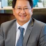 Tuan in office 1
