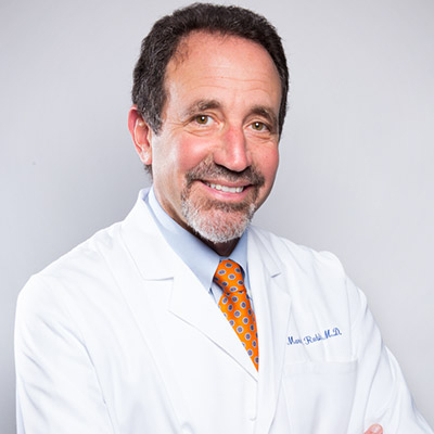 Dr. Mark Rubin