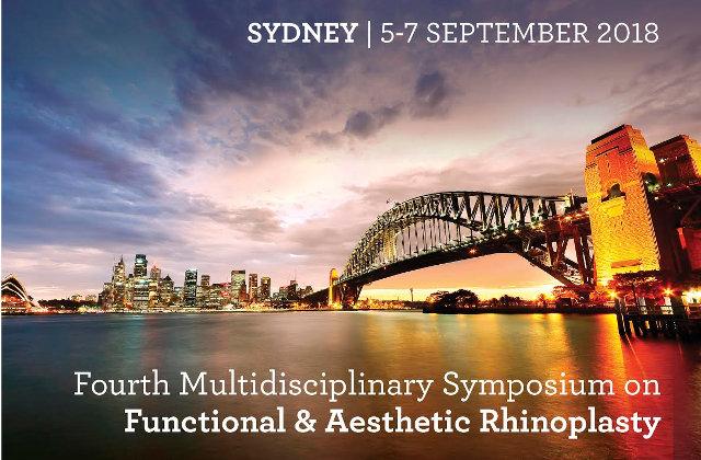 Masters' Symposium on Blepharoplasty and Facial Rejuvenation