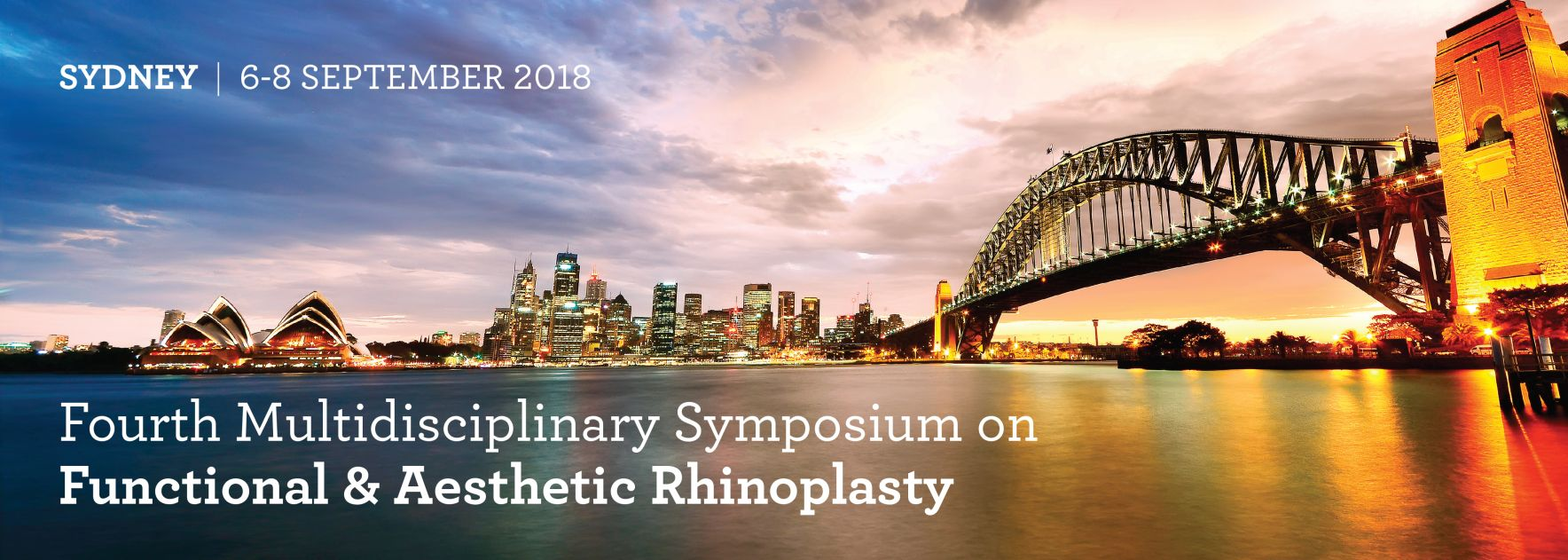 Masters' Symposium on Blepharoplasty and Facial Rejuvenation